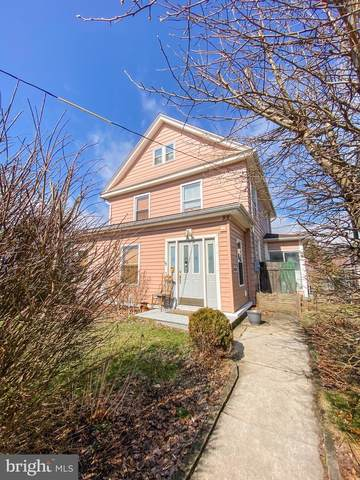 93 S Broadway, FROSTBURG, MD 21532 (#MDAL133972) :: Gail Nyman Group