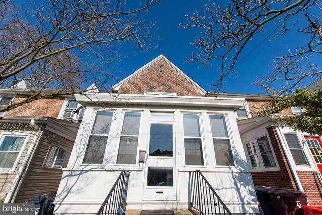 445 S Union Street, WILMINGTON, DE 19805 (#DENC498898) :: RE/MAX Coast and Country