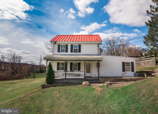 2906 Valley Road, MARYSVILLE, PA 17053 (#PAPY102006) :: The Heather Neidlinger Team With Berkshire Hathaway HomeServices Homesale Realty