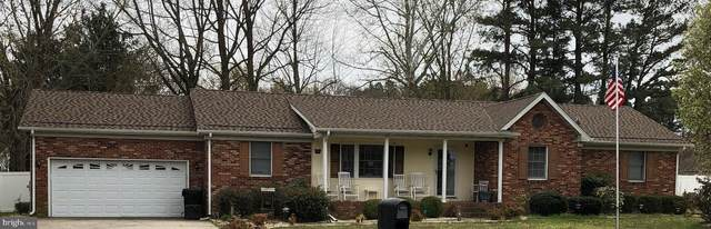 413 Midland Terrace, SALISBURY, MD 21804 (#MDWC107606) :: Berkshire Hathaway PenFed Realty