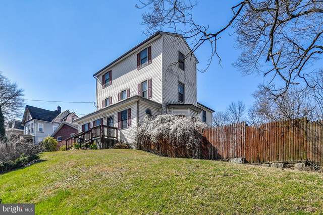 130 Old Soldiers Road, CHELTENHAM, PA 19012 (MLS #PAMC645544) :: The Premier Group NJ @ Re/Max Central