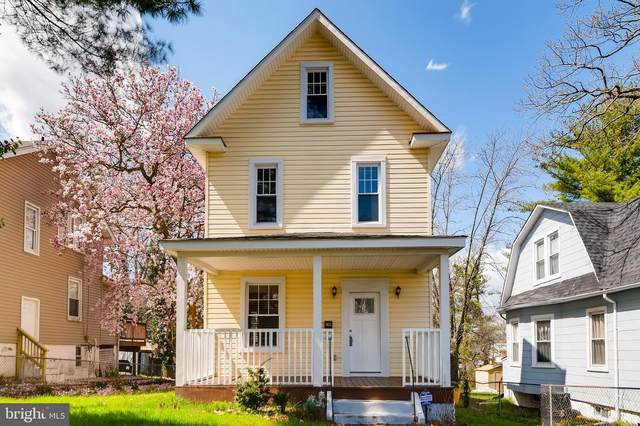 5012 Catalpha Road, BALTIMORE, MD 21214 (#MDBA505718) :: The MD Home Team