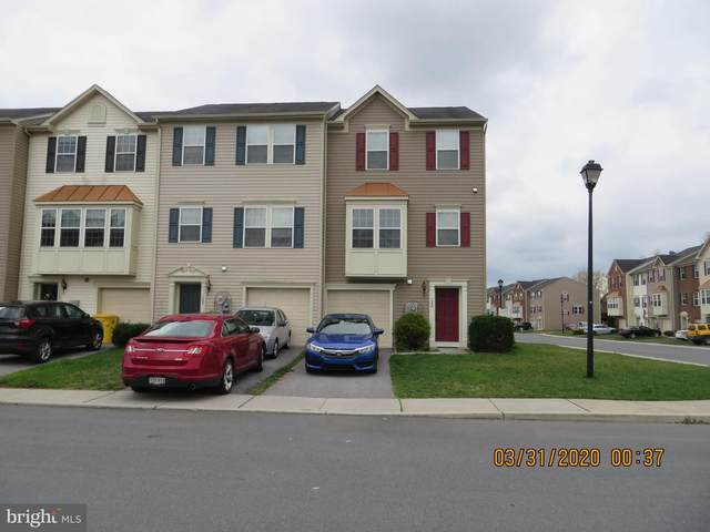 124 Tidewater Terrace, FALLING WATERS, WV 25419 (#WVBE176068) :: Pearson Smith Realty