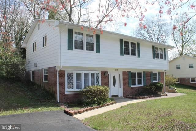 1618 Taylor Avenue, FORT WASHINGTON, MD 20744 (#MDPG563972) :: AJ Team Realty