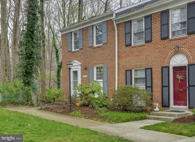 6501 Orono Court, SPRINGFIELD, VA 22152 (#VAFX1120194) :: Bruce & Tanya and Associates