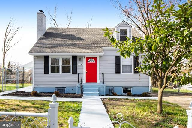 4731 Pard Road, CAPITOL HEIGHTS, MD 20743 (#MDPG563974) :: Bruce & Tanya and Associates