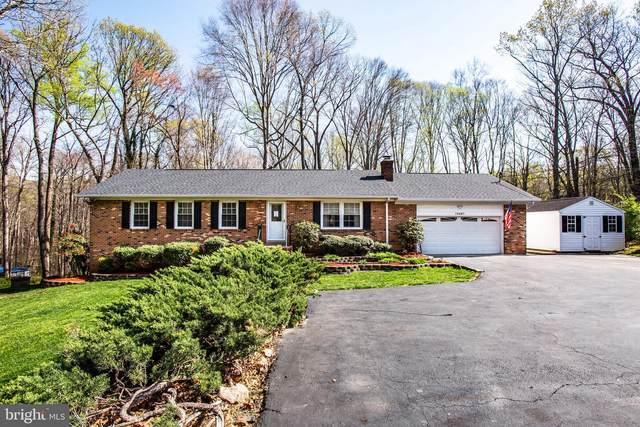 12587 Purcell Road, MANASSAS, VA 20112 (#VAPW491450) :: Arlington Realty, Inc.