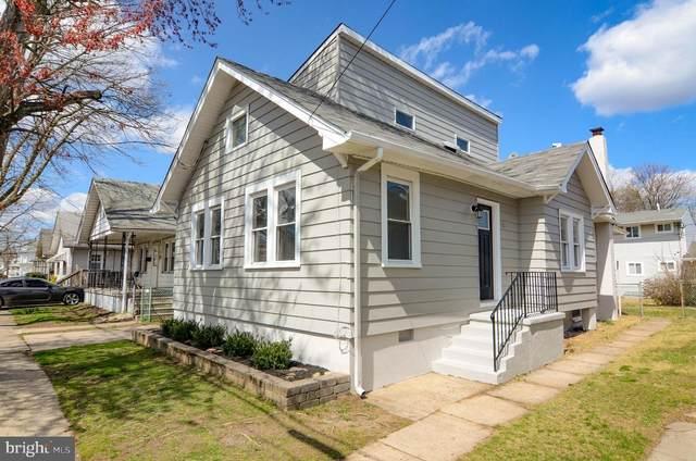 212 Paine Street, RIVERSIDE, NJ 08075 (#NJBL370026) :: Pearson Smith Realty