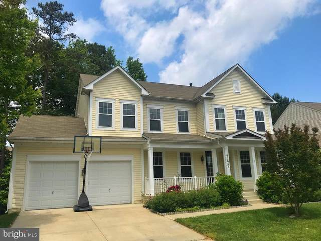 43648 Wild Iris Street, CALIFORNIA, MD 20619 (#MDSM168580) :: Radiant Home Group
