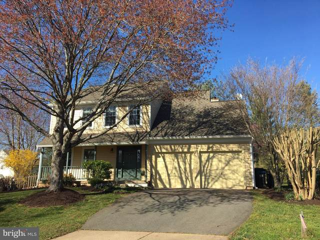 13192 Rover Glen Court, HERNDON, VA 20171 (#VAFX1120202) :: AJ Team Realty