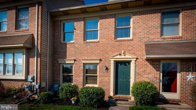 4022 Ottawa Court, SKIPPACK, PA 19474 (#PAMC645550) :: Blackwell Real Estate