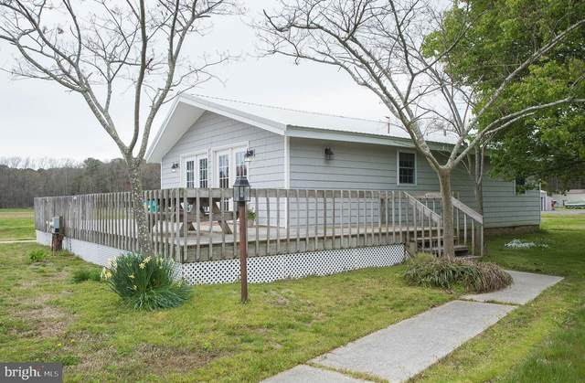 26778 Old State Road, CRISFIELD, MD 21817 (#MDSO103382) :: The MD Home Team
