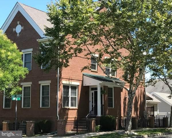 102 Burnet Crescent, TRENTON, NJ 08691 (#NJME293880) :: Bob Lucido Team of Keller Williams Integrity