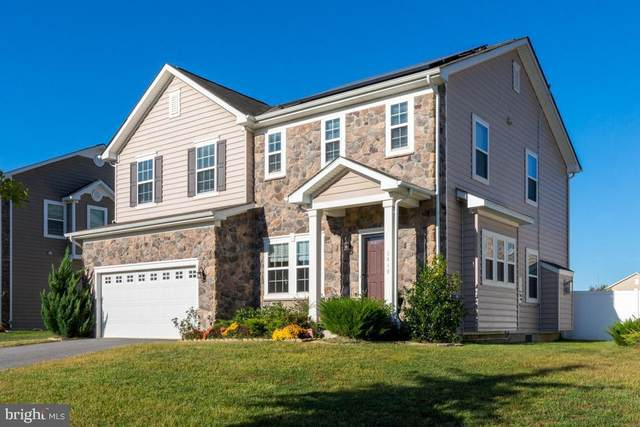 3419 Stonebridge Drive, WALDORF, MD 20601 (#MDCH212526) :: Larson Fine Properties