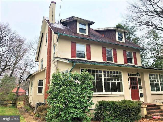 202 Chestnut Street, MOORESTOWN, NJ 08057 (#NJBL370030) :: Linda Dale Real Estate Experts