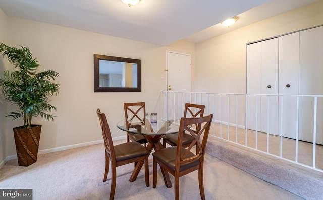 15601 Dorset Road #10, LAUREL, MD 20707 (#MDPG563980) :: Revol Real Estate