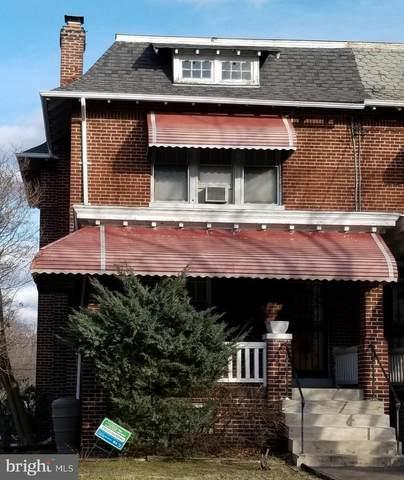5825 5TH Street NW, WASHINGTON, DC 20011 (#DCDC463800) :: Colgan Real Estate
