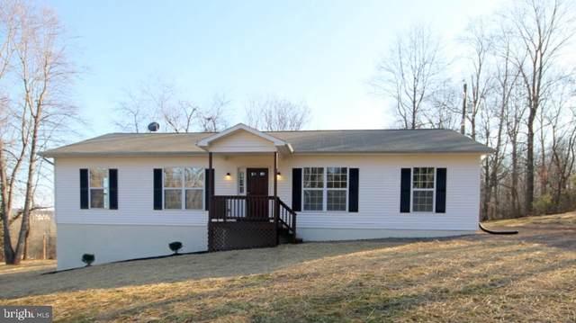 14276 Miller Road, ORANGE, VA 22960 (#VAOR136298) :: The Licata Group/Keller Williams Realty