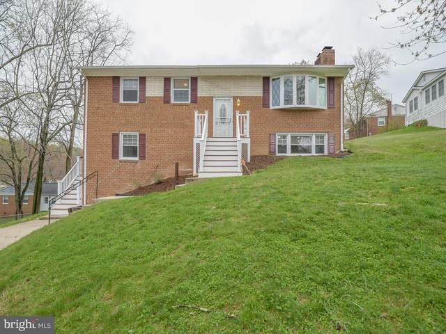 7402 Jaywick Avenue, FORT WASHINGTON, MD 20744 (#MDPG563984) :: The Licata Group/Keller Williams Realty