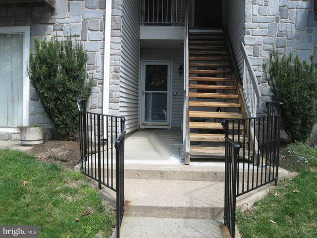 22 Cypress Court, LAWRENCE TOWNSHIP, NJ 08648 (#NJME293884) :: John Smith Real Estate Group