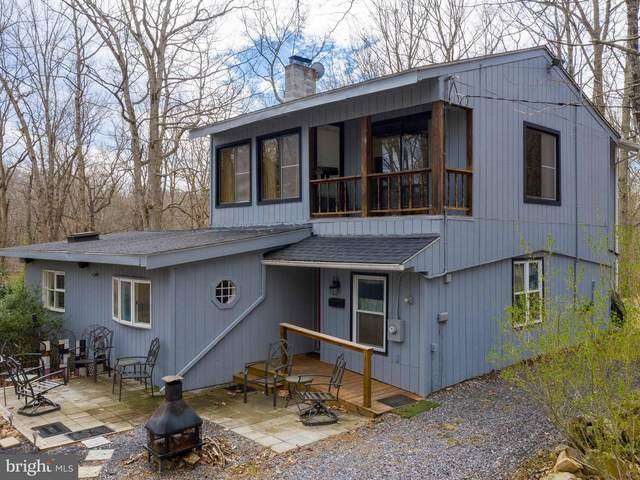 414 Warden Hollow West, WARDENSVILLE, WV 26851 (#WVHD105902) :: Jacobs & Co. Real Estate