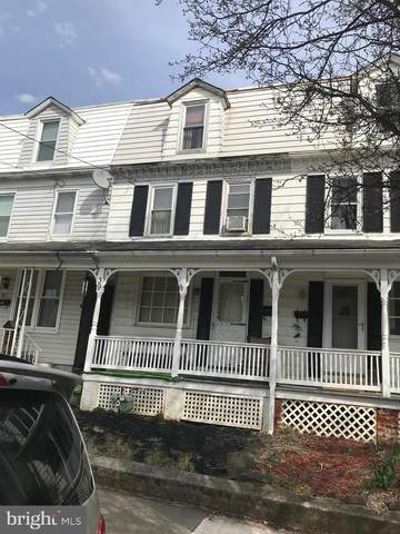 39 N Water Street, SPRING GROVE, PA 17362 (#PAYK135900) :: The Joy Daniels Real Estate Group