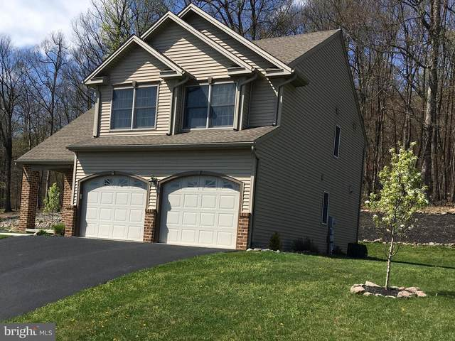 321 Big Spring Road, ETTERS, PA 17319 (#PAYK135902) :: The Joy Daniels Real Estate Group