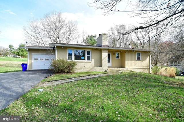 4241 Bartholows Road, MOUNT AIRY, MD 21771 (#MDFR262036) :: Revol Real Estate