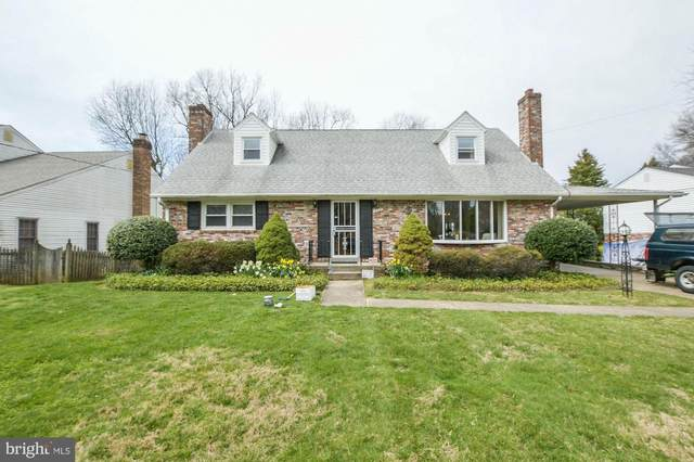 12504 Buckley Drive, SILVER SPRING, MD 20904 (#MDMC702066) :: Revol Real Estate