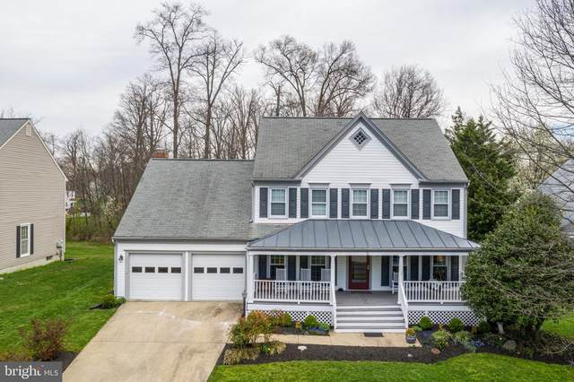 5 Crisswell Court, STERLING, VA 20165 (#VALO407274) :: The MD Home Team
