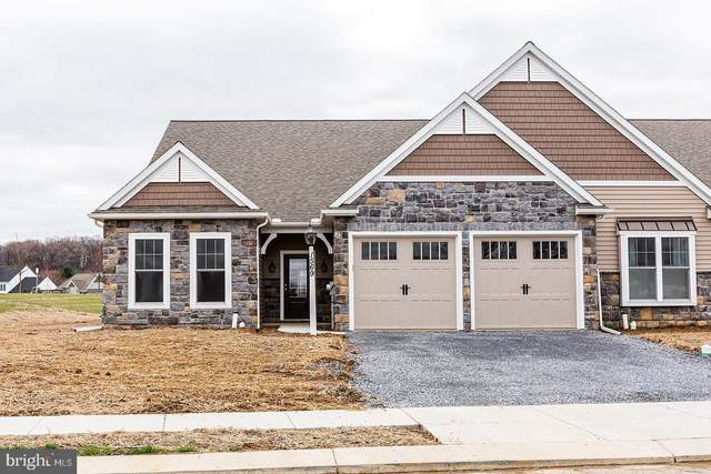 1569 Bloomfield Way, LANDISVILLE, PA 17538 (#PALA161608) :: The Heather Neidlinger Team With Berkshire Hathaway HomeServices Homesale Realty
