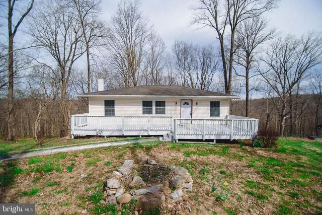 93 Sycamore Court, FRONT ROYAL, VA 22630 (#VAWR139810) :: AJ Team Realty
