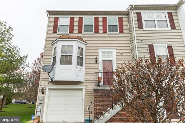 16408 Eves Court, BOWIE, MD 20716 (#MDPG563994) :: Revol Real Estate