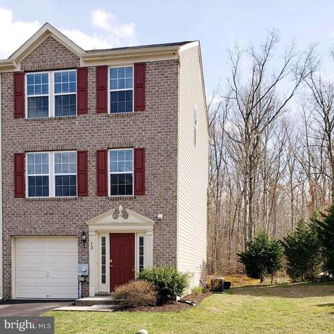 13 Magnolia Drive, ELKTON, MD 21921 (#MDCC168878) :: Shamrock Realty Group, Inc