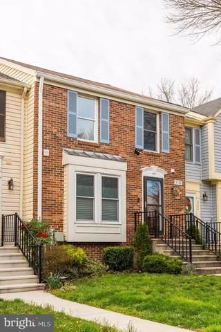 8352 Mary Lee Lane, LAUREL, MD 20723 (#MDHW277518) :: Revol Real Estate
