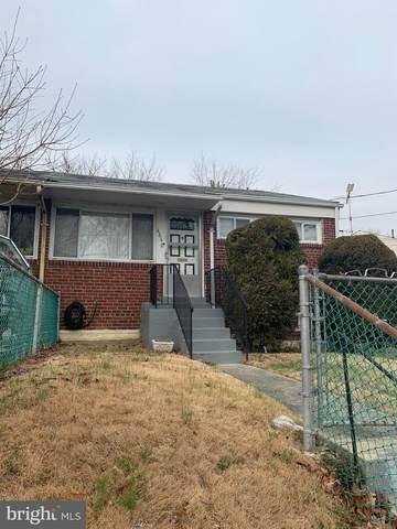 8646 11TH Avenue, SILVER SPRING, MD 20903 (#MDMC702080) :: Colgan Real Estate