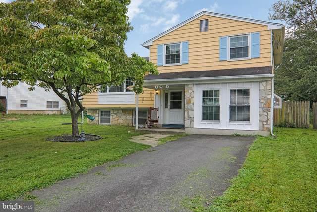 193 Munger Avenue, MARLTON, NJ 08053 (#NJBL370038) :: LoCoMusings