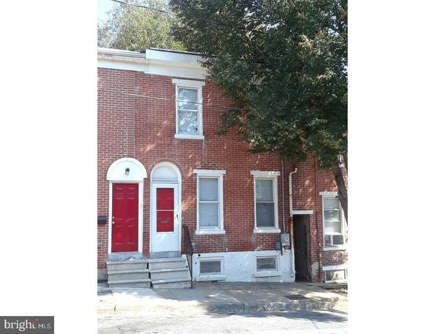 809 W 7TH Street, WILMINGTON, DE 19801 (#DENC498916) :: Brandon Brittingham's Team