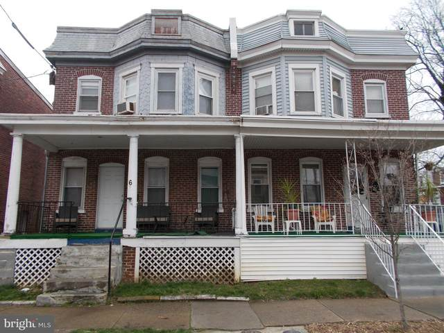 6 W 27TH Street, WILMINGTON, DE 19802 (#DENC498918) :: John Smith Real Estate Group
