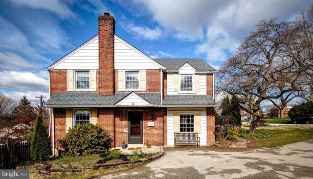 609 Wagner Road, LAFAYETTE HILL, PA 19444 (MLS #PAMC645554) :: The Premier Group NJ @ Re/Max Central