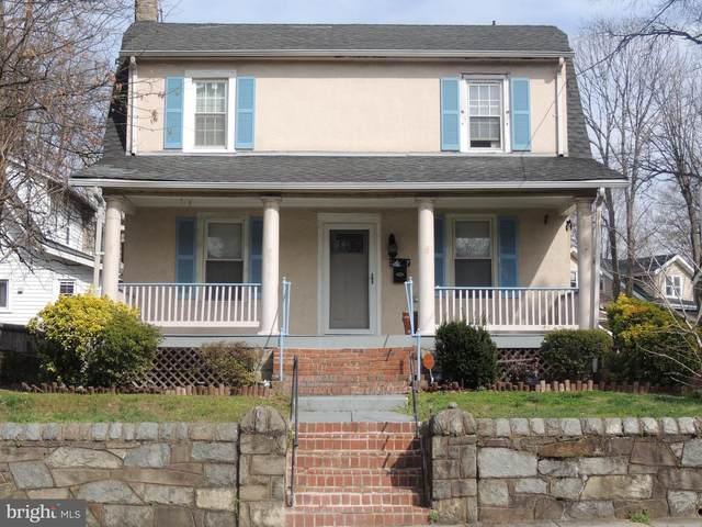 3617 20TH Street NE, WASHINGTON, DC 20018 (#DCDC463806) :: Talbot Greenya Group
