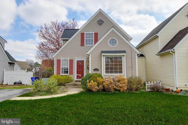 1220 Potomac Avenue, HAGERSTOWN, MD 21742 (#MDWA171560) :: John Smith Real Estate Group