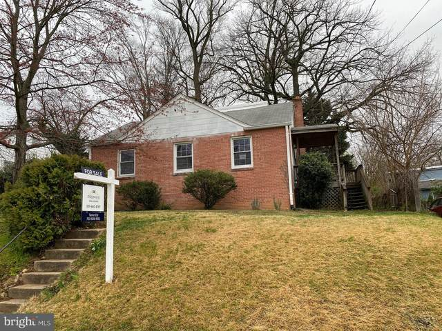 11705 Judson Road, SILVER SPRING, MD 20902 (#MDMC702088) :: Revol Real Estate