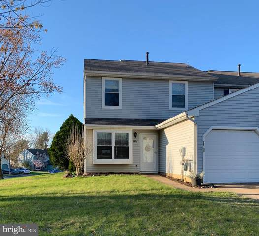 86 Rolling Hills Drive, WESTAMPTON, NJ 08060 (#NJBL370040) :: Pearson Smith Realty