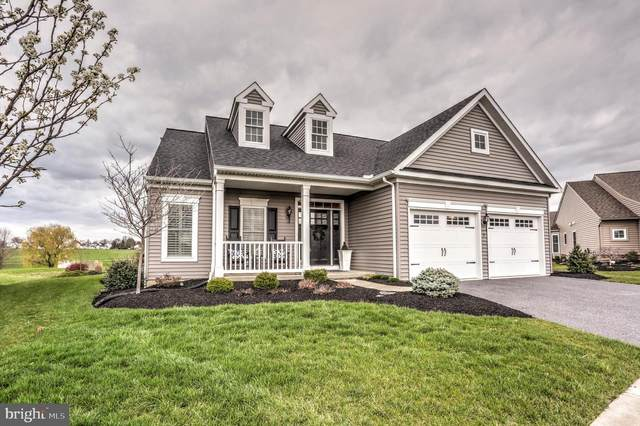 5 Plum Tree Place, GORDONVILLE, PA 17529 (#PALA161610) :: The Craig Hartranft Team, Berkshire Hathaway Homesale Realty
