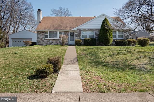 524 Spring Street, ROYERSFORD, PA 19468 (#PAMC645558) :: Blackwell Real Estate