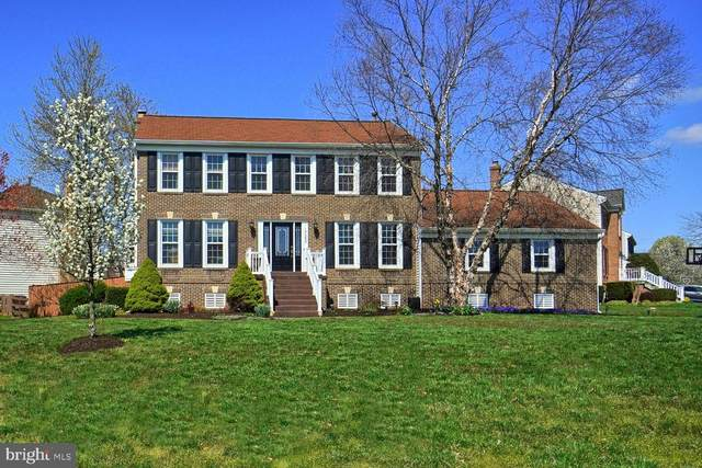 17233 Spates Hill Road, POOLESVILLE, MD 20837 (#MDMC702094) :: Advance Realty Bel Air, Inc