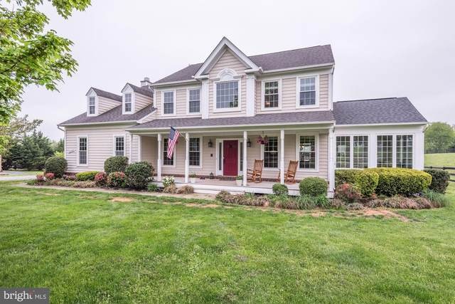 12499 Taylorstown Road, LOVETTSVILLE, VA 20180 (#VALO407292) :: The Greg Wells Team