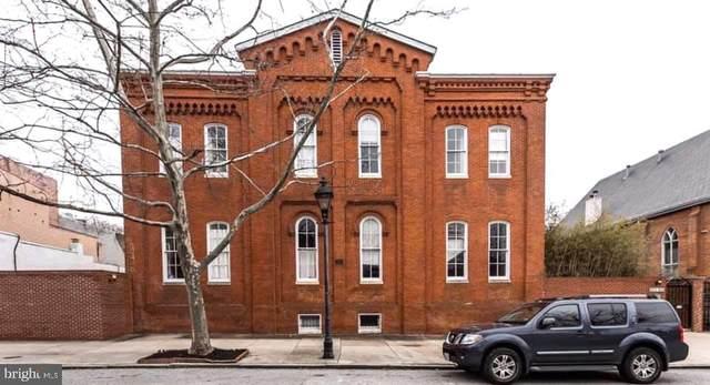 829 S Sharp Street, BALTIMORE, MD 21230 (#MDBA505764) :: Jim Bass Group of Real Estate Teams, LLC