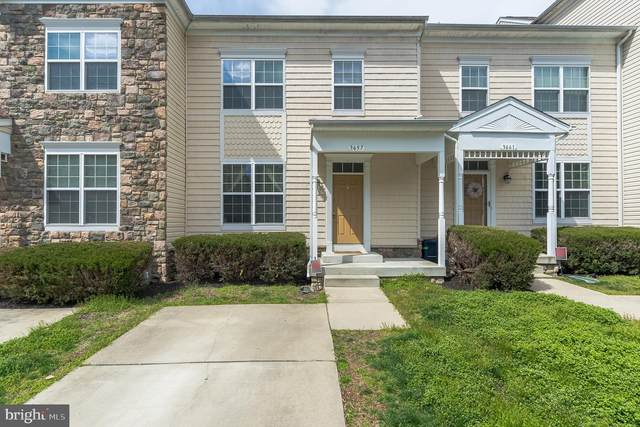 3657 Bedford Drive, NORTH BEACH, MD 20714 (#MDCA175576) :: Radiant Home Group